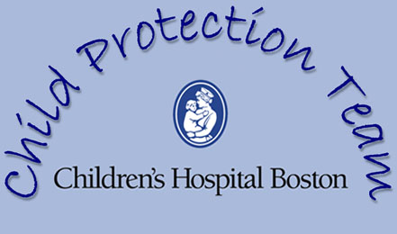 Child Protection Team - Children's Hospital Boston